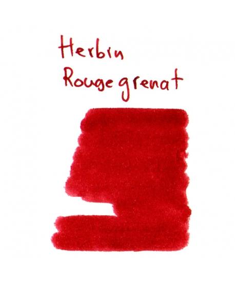 Herbin ROUGE GRENAT (Vial 2 ml)