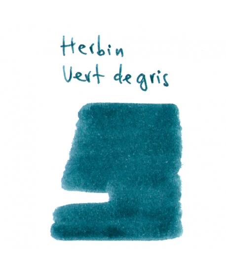Herbin VERT DE GRIS (Vial 2 ml)