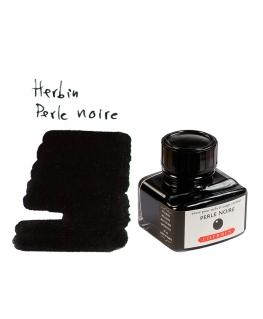 Herbin PERLE NOIRE (Tintero 30 ml)