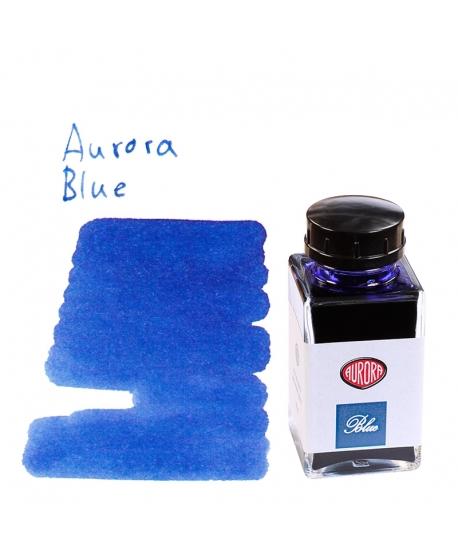Aurora BLUE (45 ml bottle of ink)