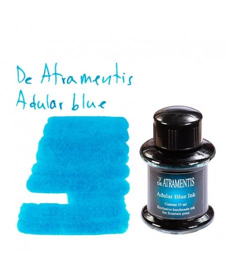 De Atramentis ADULAR BLUE (Tintero 35 ml)