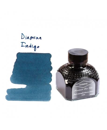 Diamine INDIGO (Tintero 80 ml)