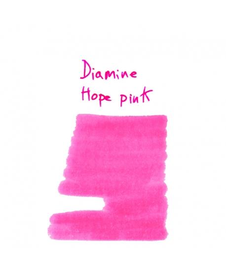 Diamine HOPE PINK (2 ml plastic vial of ink)