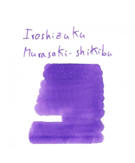 Pilot Iroshizuku MURASAKI-SHIKIBU (2 ml plastic vial of ink)