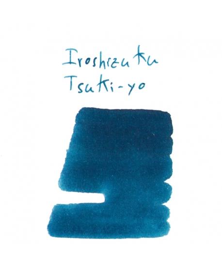 Pilot Iroshizuku TSUKI-YO (2 ml plastic vial of ink)