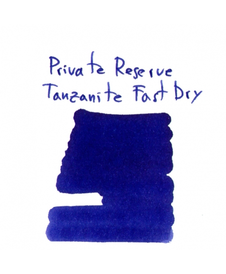 Private Reserve TANZANITE FAST DRY (Vial 2 ml)