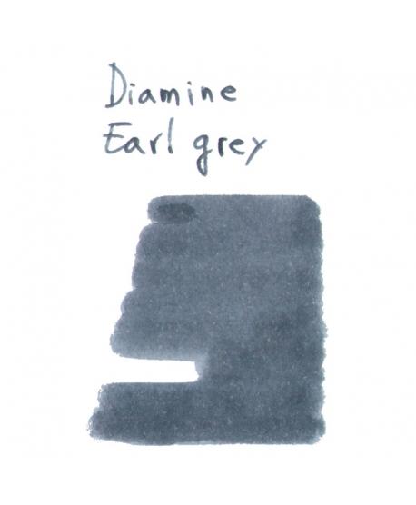 Diamine EARL GREY (2 ml plastic vial of ink)