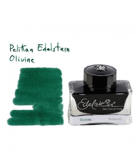 Pelikan EDELSTEIN OLIVINE (Tintero 50 ml)