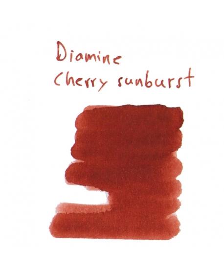 Diamine CHERRI SUNBURST (Vial 2 ml)