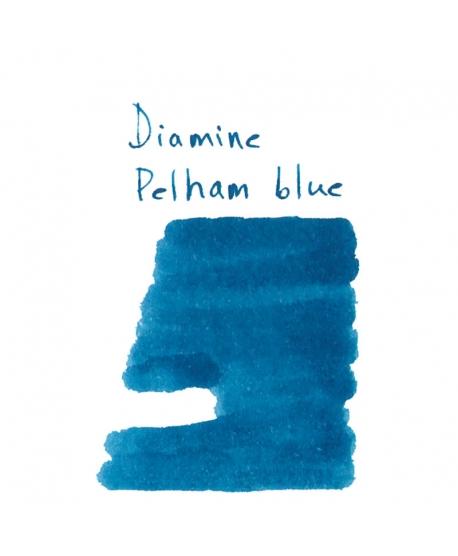 Diamine PELHAM BLUE (Vial 2 ml)