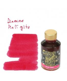Diamine PINK GLITZ (50 ml bottle of ink)