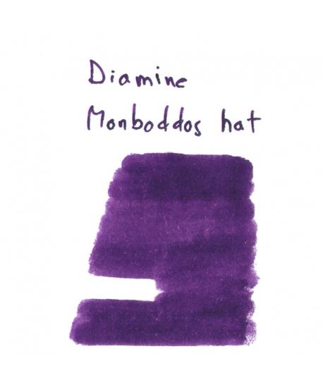 Diamine MONBODDOS HAT (Vial 2 ml)