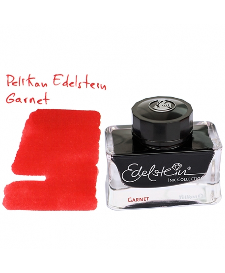 Pelikan EDELSTEIN GARNET (50 ml bottle of ink)