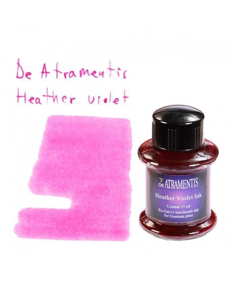 De Atramentis HEATHER VIOLET (Tintero 35 ml)