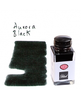 Aurora BLACK (45 ml bottle of ink)