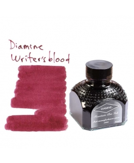 Diamine WRITER'S BLOOD (Tintero 80 ml)