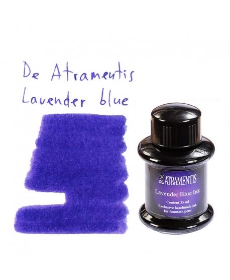 De Atramentis LAVENDER BLUE (Tintero 35 ml)