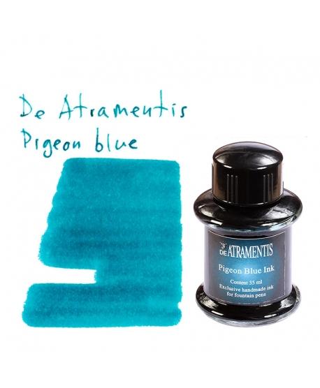 De Atramentis PIGEON BLUE (Tintero 35 ml)