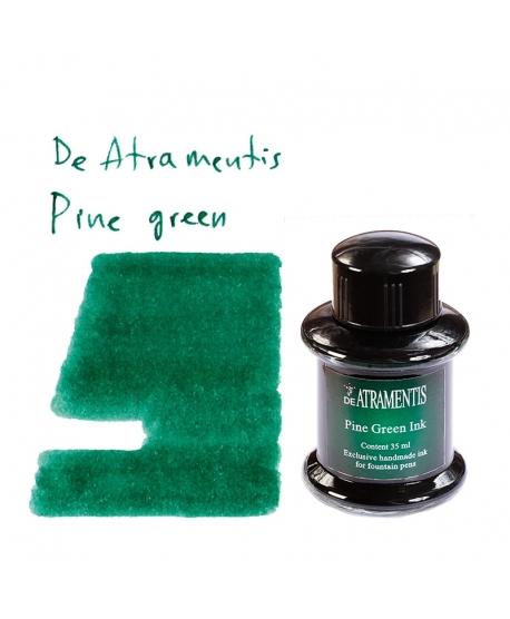 De Atramentis PINE GREEN (Tintero 35 ml)