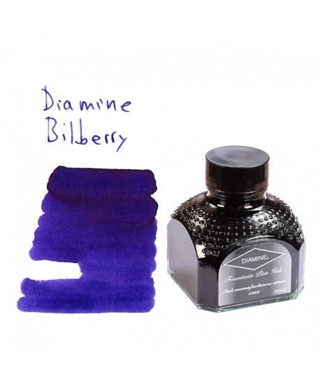Diamine BILBERRY (Tintero 80 ml)