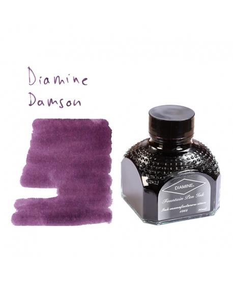 Diamine DAMSON (80 ml bottle of ink)