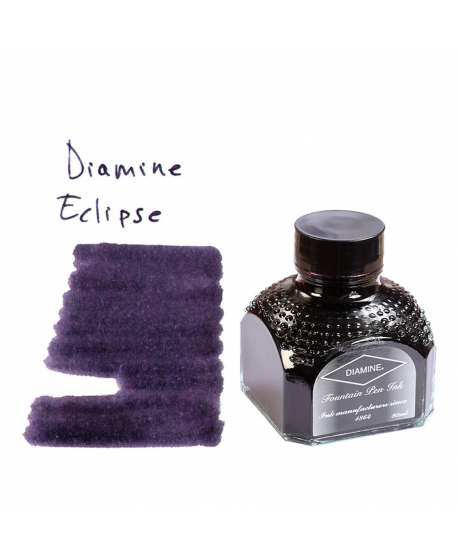Diamine ECLIPSE (80 ml bottle of ink)
