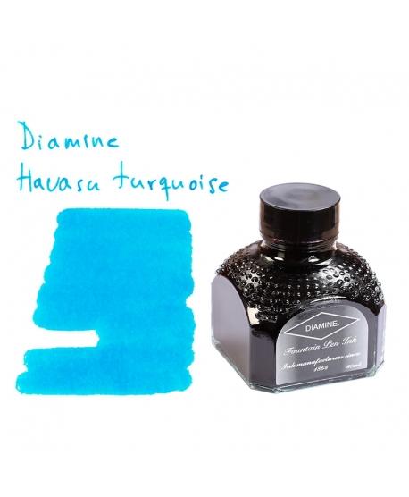 Diamine HAVASU TURQUOISE (Tintero 80 ml)