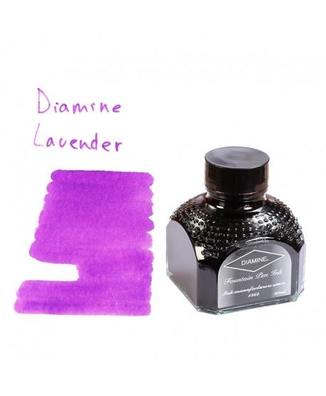 Diamine LAVENDER (Bouteille d' encre 80 ml)