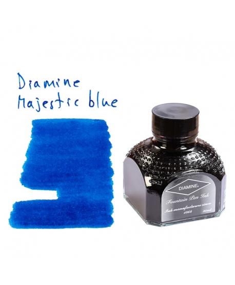 Diamine MAJESTIC BLUE (Tintero 80 ml)