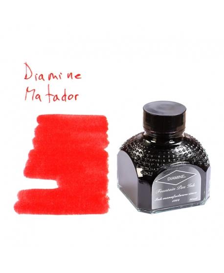 Diamine MATADOR (Tintero 80 ml)