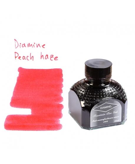 Diamine PEACH HAZE (Tintero 80 ml)