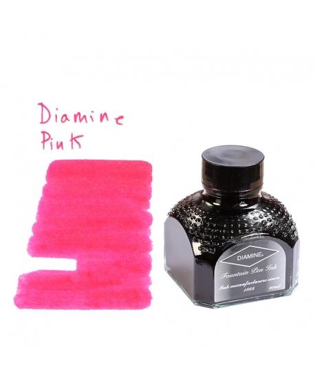 Diamine PINK (Tintero 80 ml)