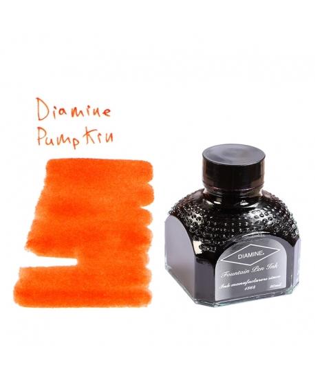 Diamine PUMPKIN (Tintero 80 ml)