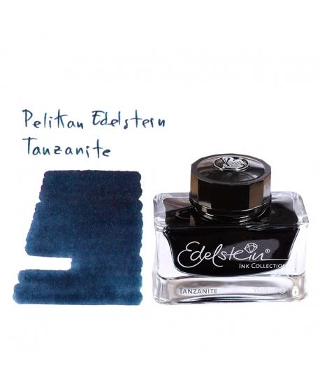 Pelikan EDELSTEIN TANZANITE (50 ml bottle of ink)