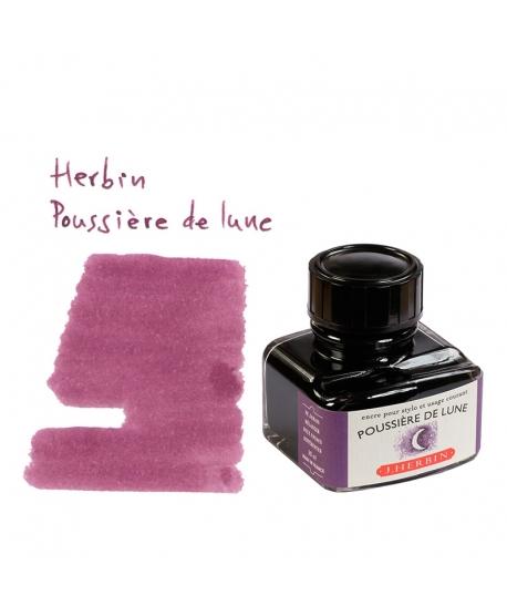 Herbin POUSSIÈRE DE LUNE (Bouteille d' encre 30 ml)