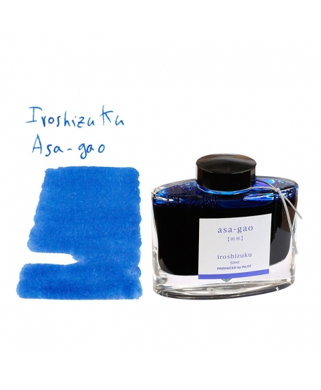Pilot Iroshizuku ASA-GAO (50 ml bottle of ink)