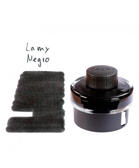 Lamy BLACK (50 ml bottle of ink)