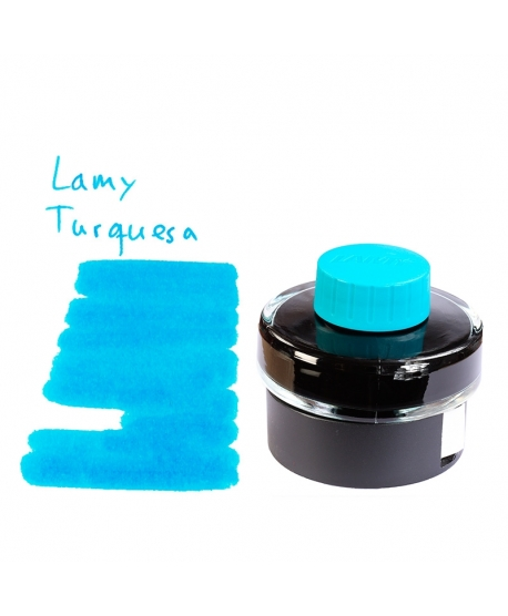 Lamy TURQUOISE (50 ml bottle of ink)