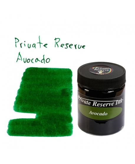 Private Reserve AVOCADO (66 ml bottle of ink)