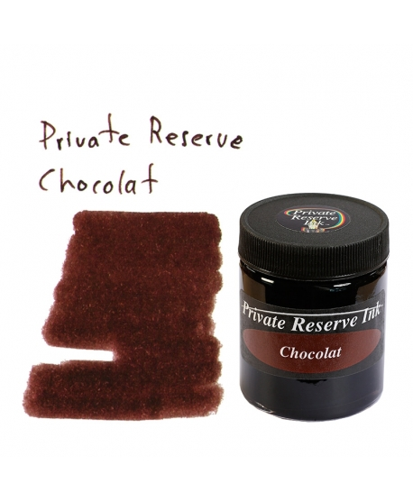 Private Reserve CHOCOLAT (66 ml bottle of ink)