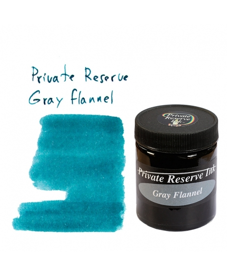 Private Reserve GRAY FLANNEL (66 ml bottle of ink)