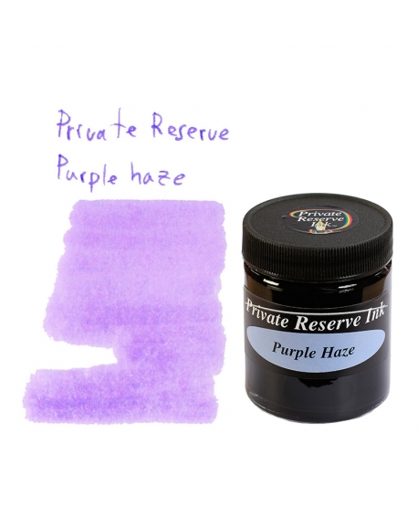 Private Reserve PURPLE HAZE (66 ml bottle of ink)