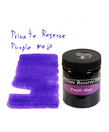 Private Reserve PURPLE MOJO (66 ml bottle of ink)