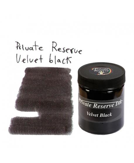 Private Reserve VELVET BLACK (66 ml bottle of ink)