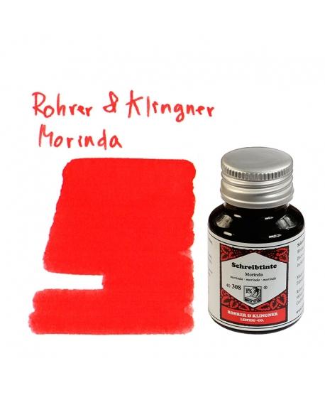 Rohrer & Klingner MORINDA (50 ml bottle of ink)
