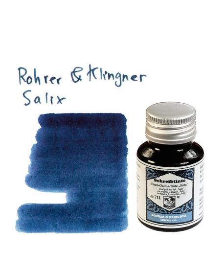 Rohrer & Klingner SALIX (Tintero 50 ml)