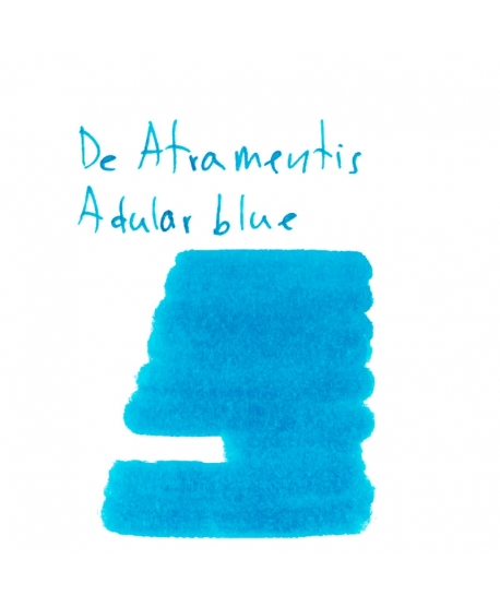 De Atramentis ADULAR BLUE (Vial 2 ml)
