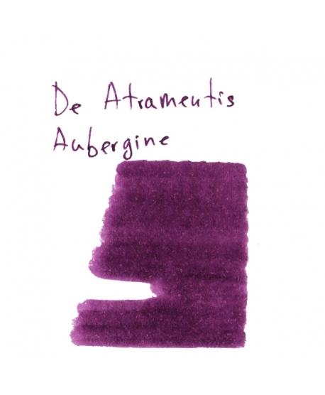 De Atramentis AUBERGINE (Vial 2 ml)