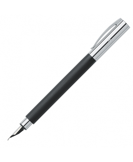 Faber Castell Ambition black resin