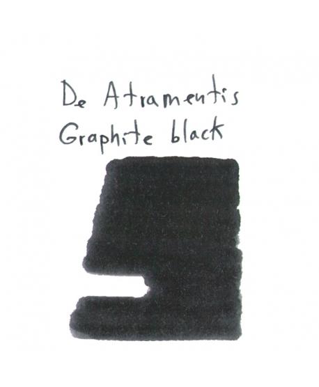 De Atramentis GRAPHITE BLACK (Vial 2 ml)